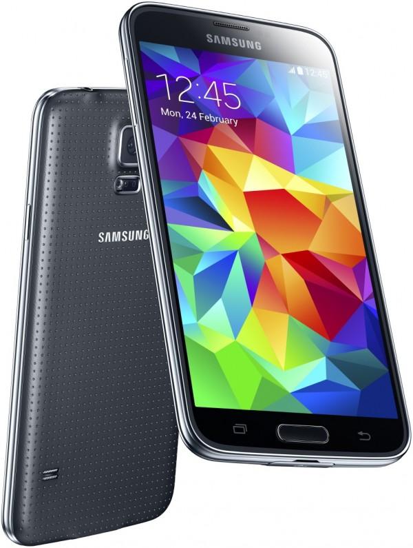 ↪ Samsung Galaxy S5 não supera as vendas dos iPhones 5s e 5c no Reino Unido