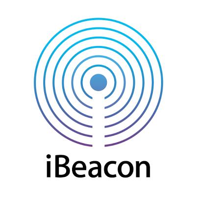 Logo - iBeacon