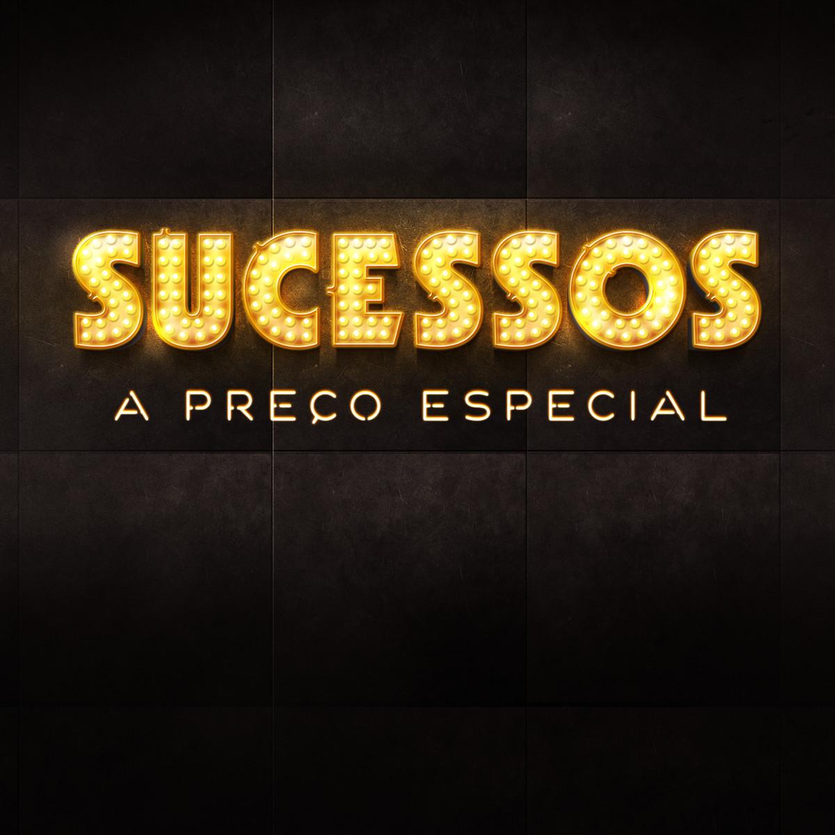 Álbum - Sucessos a preço especial