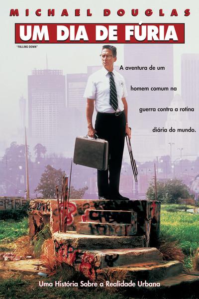 Filme - Um Dia de Fúria