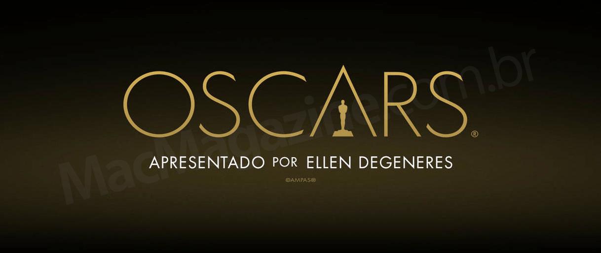 Oscars na iTunes