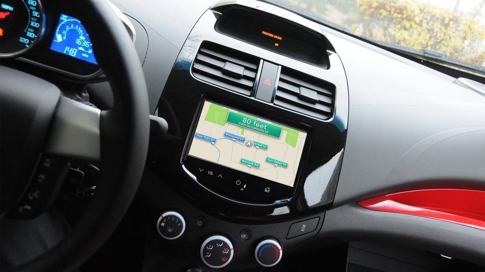 """""""iOS in the Car"""""""