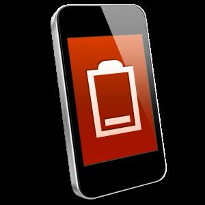 Ícone do app iBetterCharge para OS X