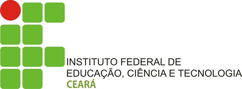 Logo do IFCE do Ceará