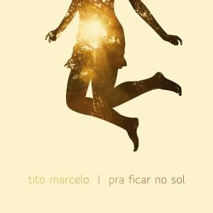 "Capa do single ""Sem Dissipar"""
