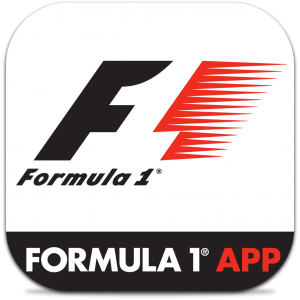 Ícone - Official F1® App