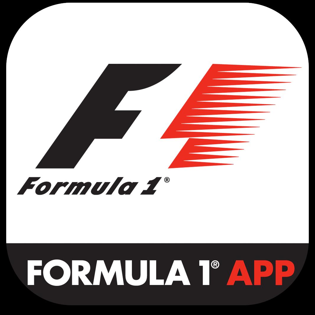 Ícone - Official F1® App