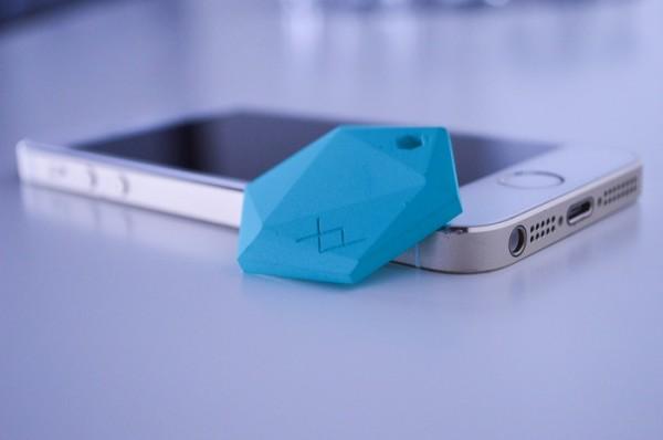 Evite perder algo importante com o XY, um rastreador Bluetooth compatível com iGadgets | MacMagazine.com.br