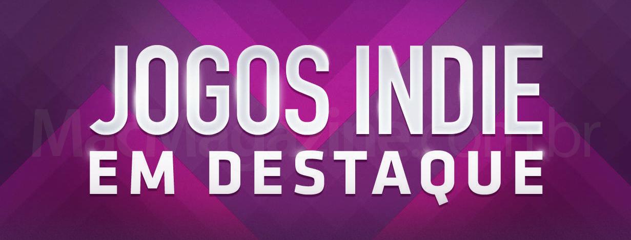 Jogos Indie em Destaque