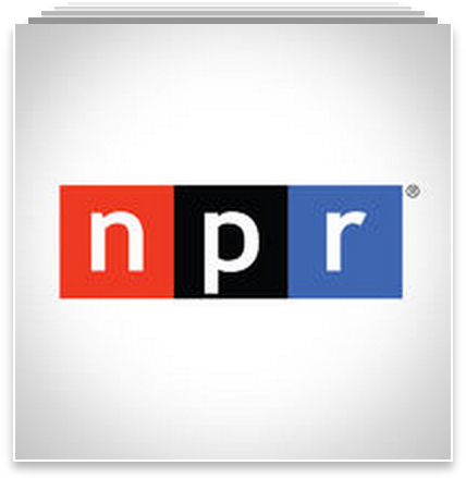 NPR no iTunes Radio