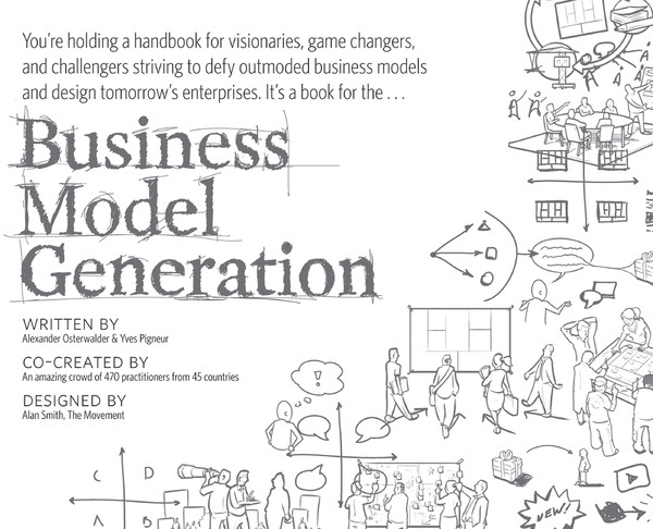 Livro - Business Model Generation