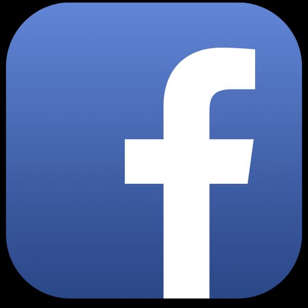Ícone - Facebook