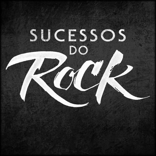Álbum - Sucessos do Rock