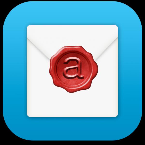 Ícone - MailTracker