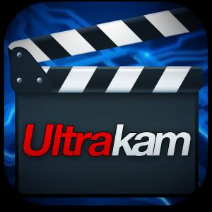 Ícone do app Ultrakam para iOS