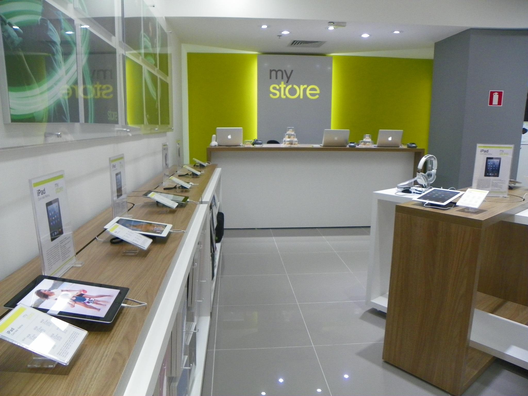 MyStore - Balneário Shopping