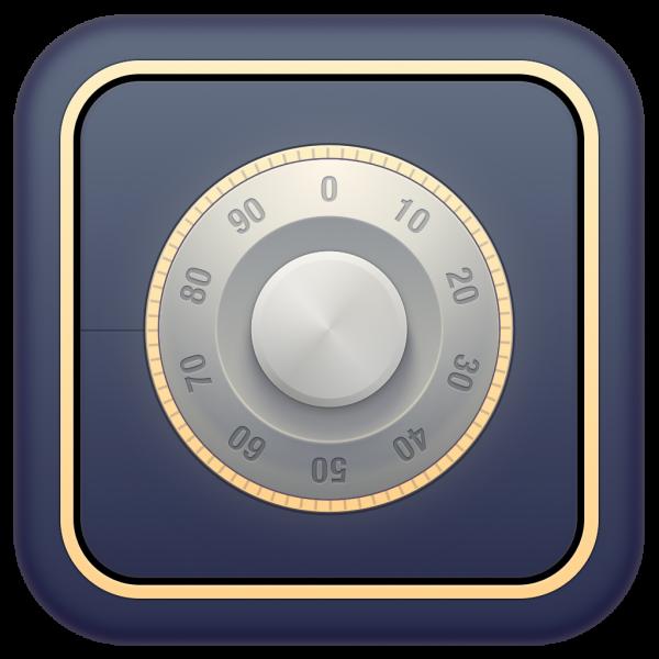 Ícone do app Hider 2 para OS X