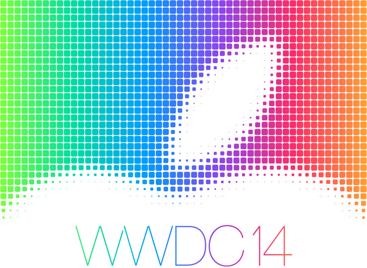 WWDC 2014 (mais quadrado)