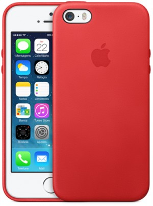 iPhone 5/5s Case (RED)