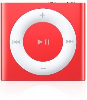 iPod shuffle (RED)
