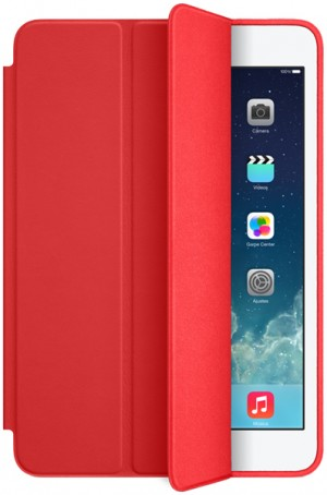 Smart Case para iPad mini (RED)