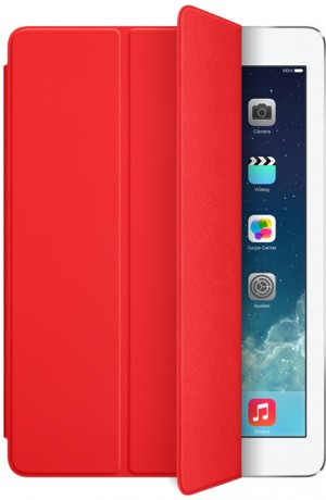 Smart Cover para iPad Air (RED)