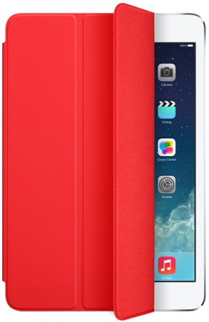 Smart Cover para iPad mini (RED)