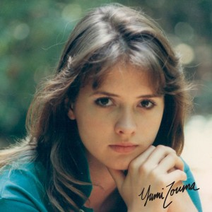 Capa do álbum EP, do trio Yumi Zouma