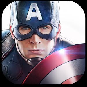 Ícone - Capitão América 2: O Soldado Invernal