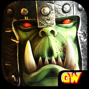 Ícone do jogo Warhammer Quest para iOS