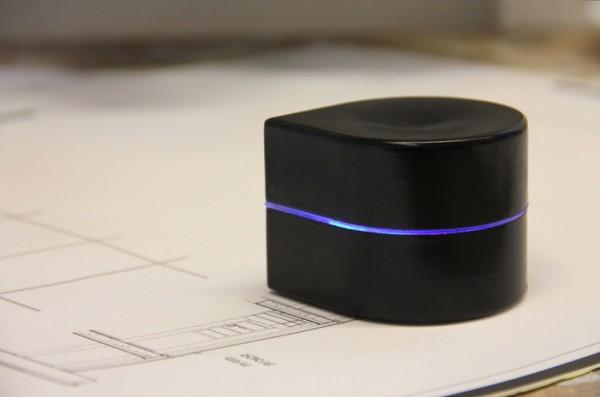 """Que tal ter uma """"impressora de bolso""""? Esta é a proposta da Mini Mobile Robotic Printer"""
