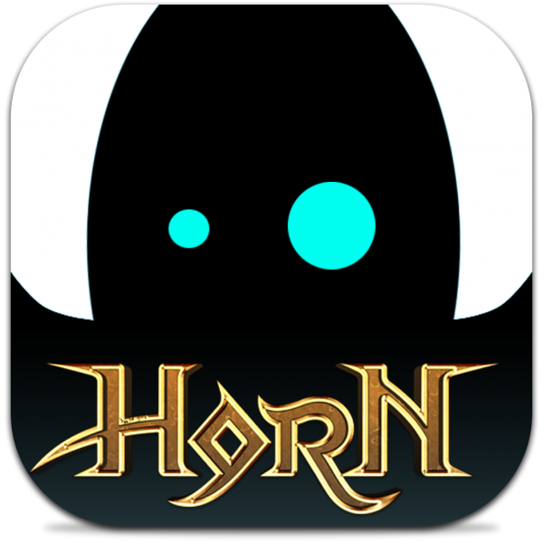 Ícone do jogo Horn para iOS