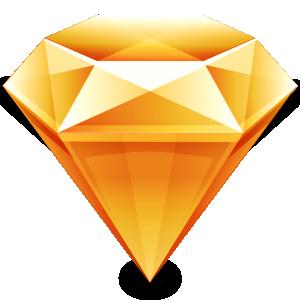 Ícone do app Sketch 3 para OS X