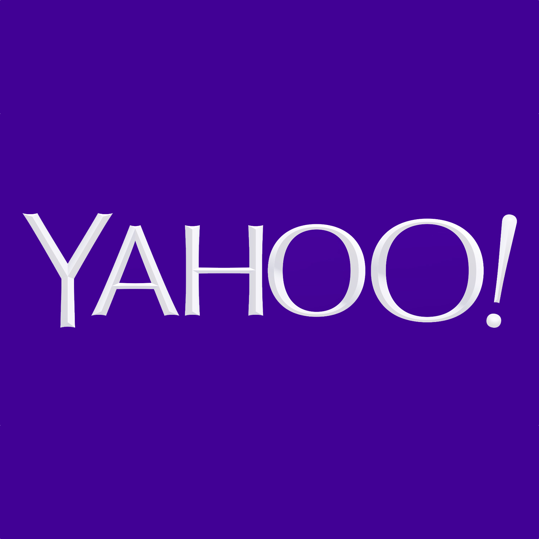 Logo do Yahoo