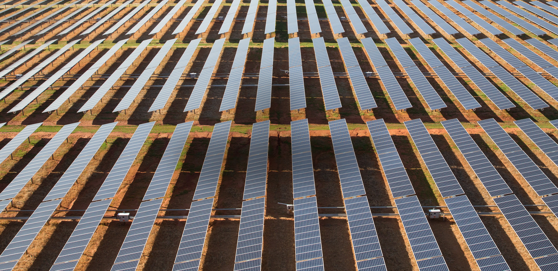 Painel solar da Apple