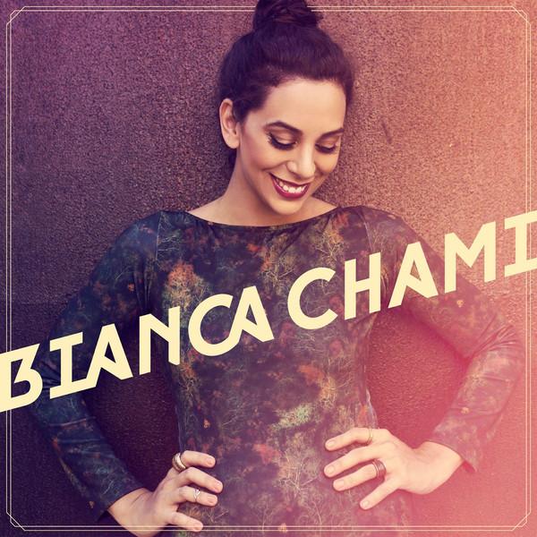 Feeling the Blues - Bianca Chami