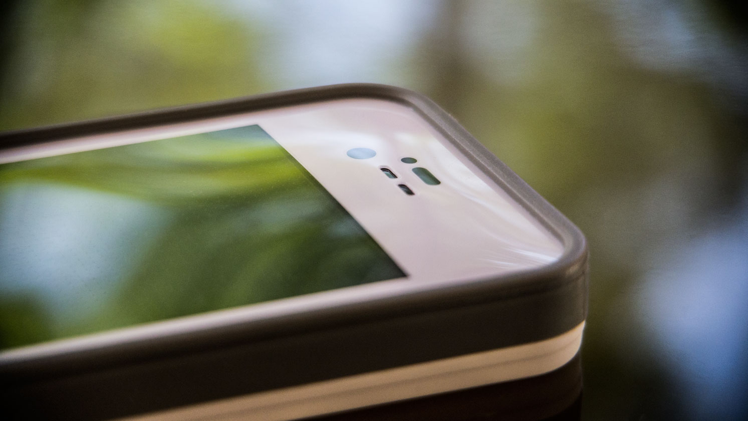 Review das cases da LifeProof