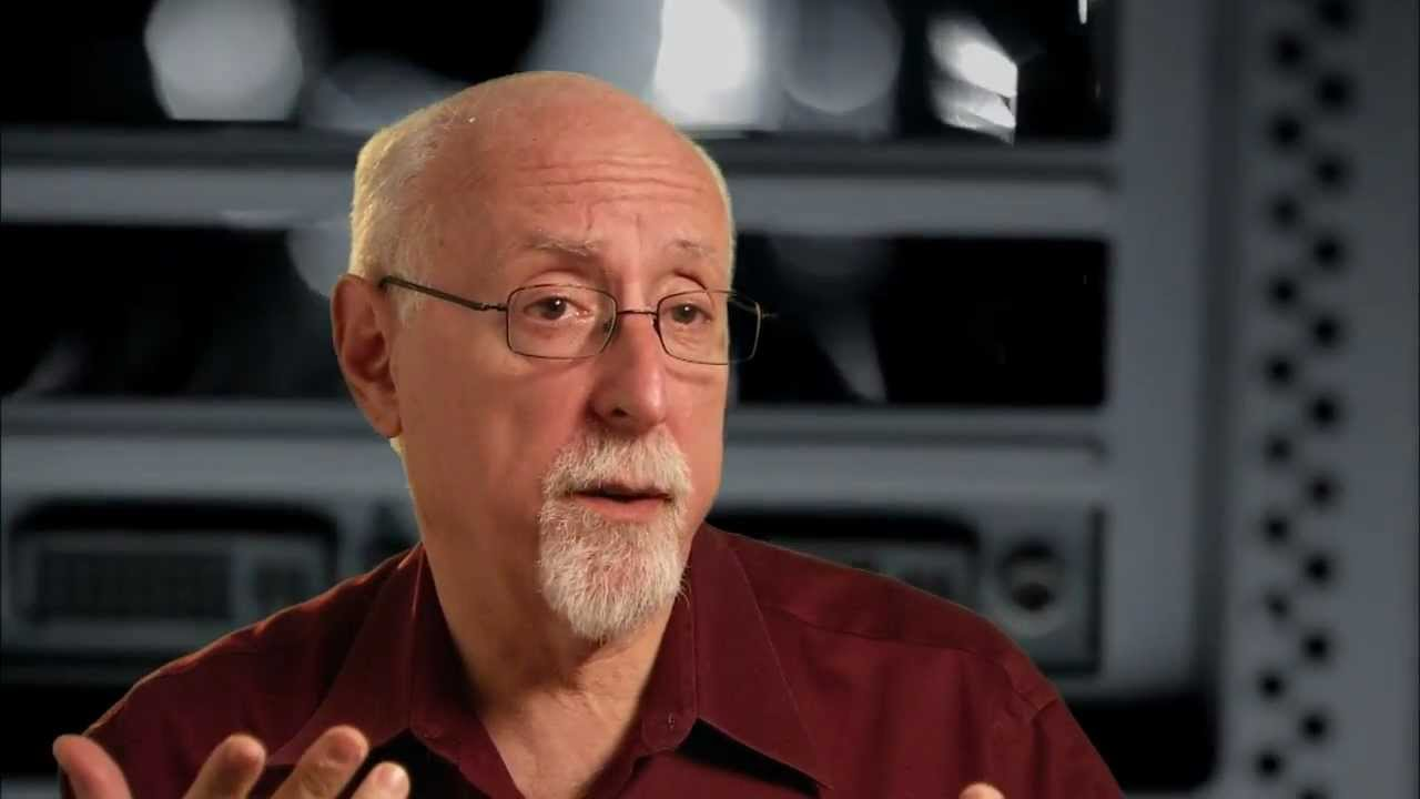 Walt Mossberg, do Re/code