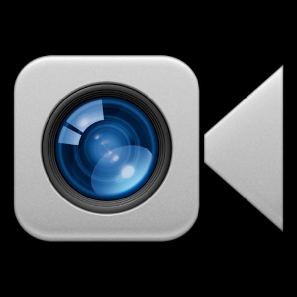 Ícone - FaceTime para Mac