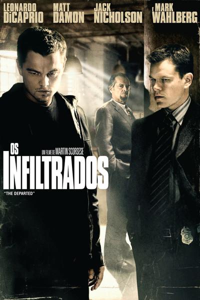 Filme - Os Infiltrados