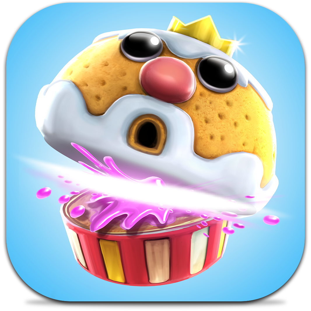 Icone do jogo KingHunt para iOS