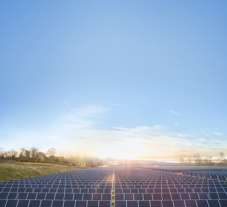 Usina solar da Apple