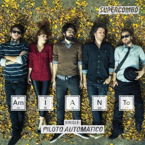 Piloto Automático - Single
