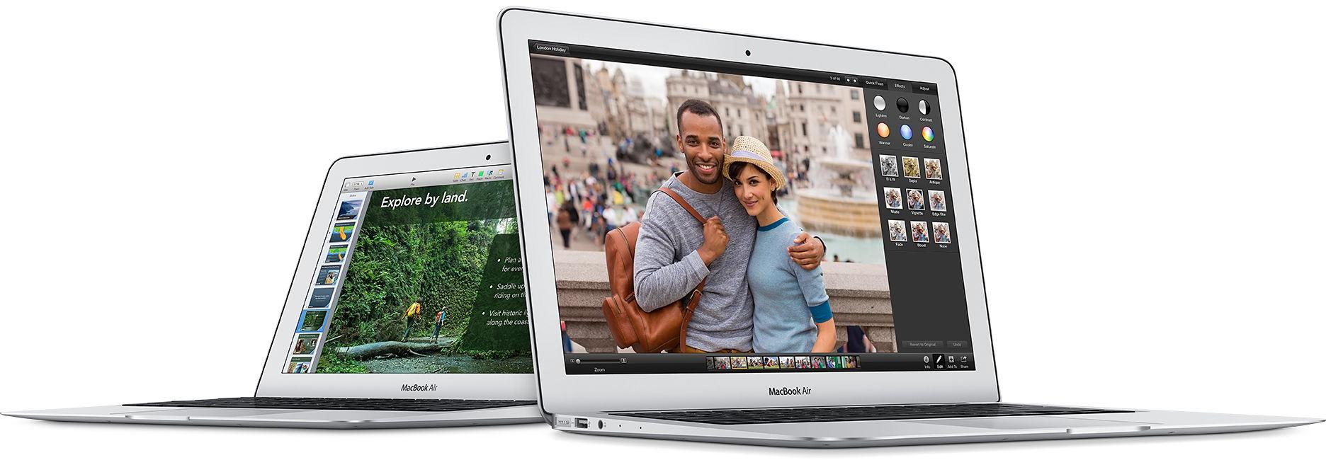MacBooks Air