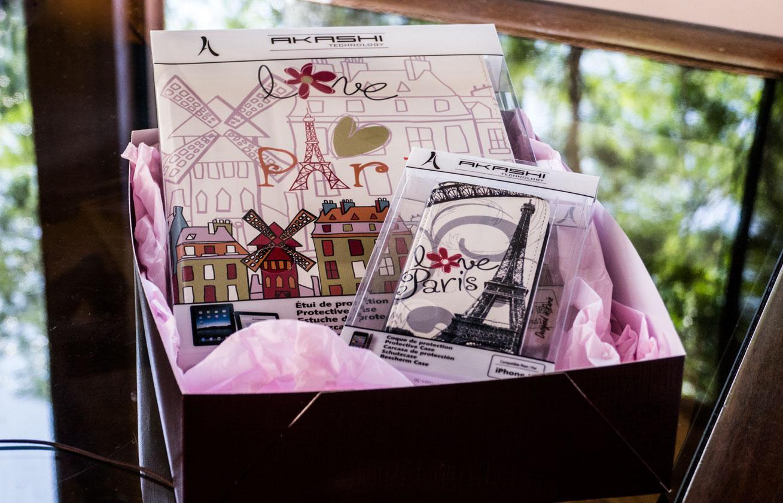Dias das Mães - Kit 3 da Loja MacMagazine