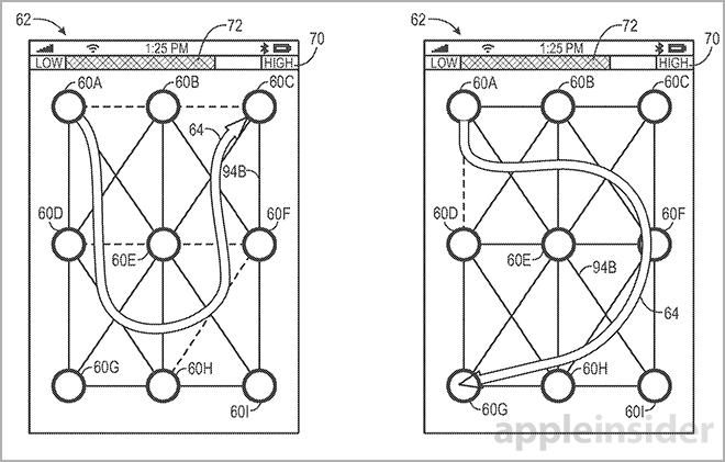 Patente novo sistema de desbloqueio