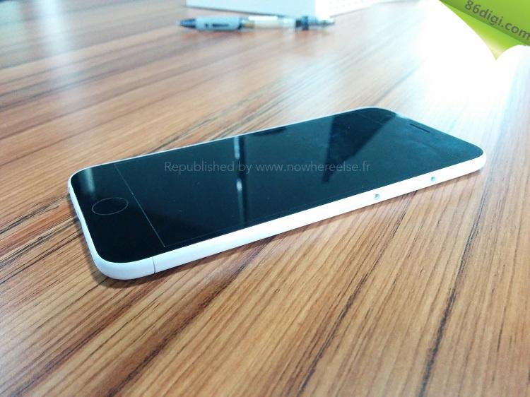 Dummy do iPhone 6