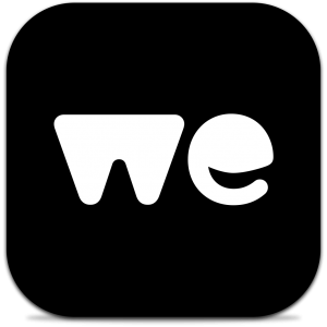Ícone - WeTransfer