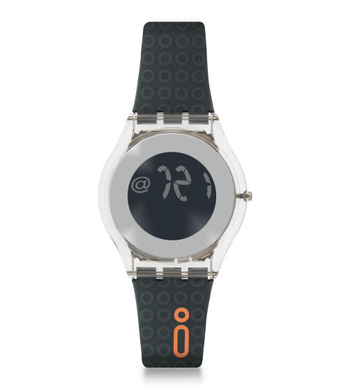 iSwatch