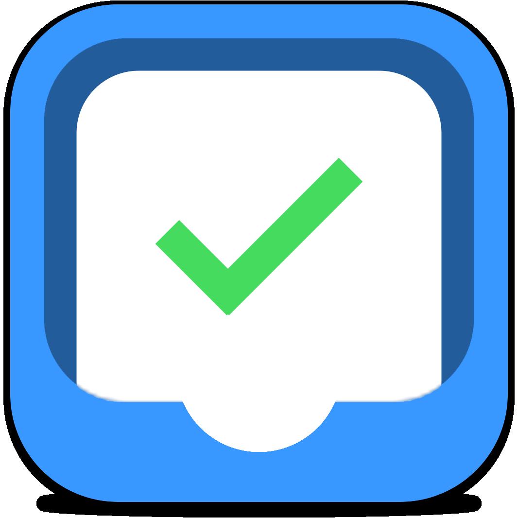 Ícone do app Jobr para iPhones/iPods touch